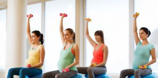 apa saja olahraga untuk ibu hamil yang aman dan berbahaya?