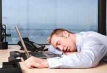 kenali gangguan tidur narkolepsi dan gejalanya