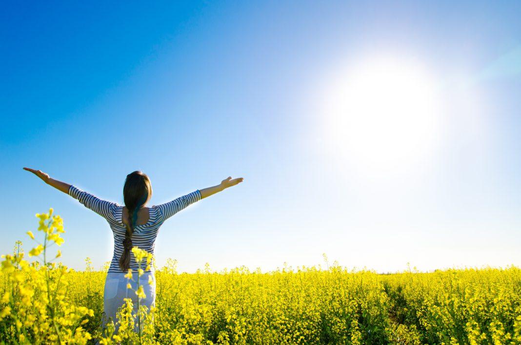 apa sih manfaat sinar matahari bagi tubuh anda